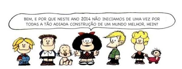 Mafalda 2014