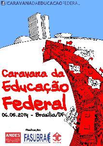 CARAVANA  EDUCAÇAO