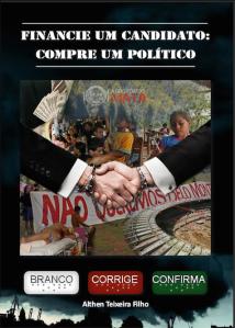 Livro Althen Teixeira Filho