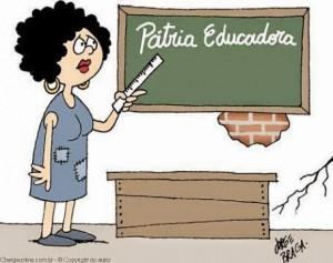 patria educadora