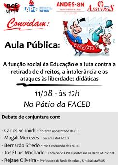 Aula Publica